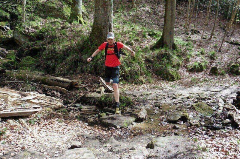 Kalenji Trail Baggy Trail