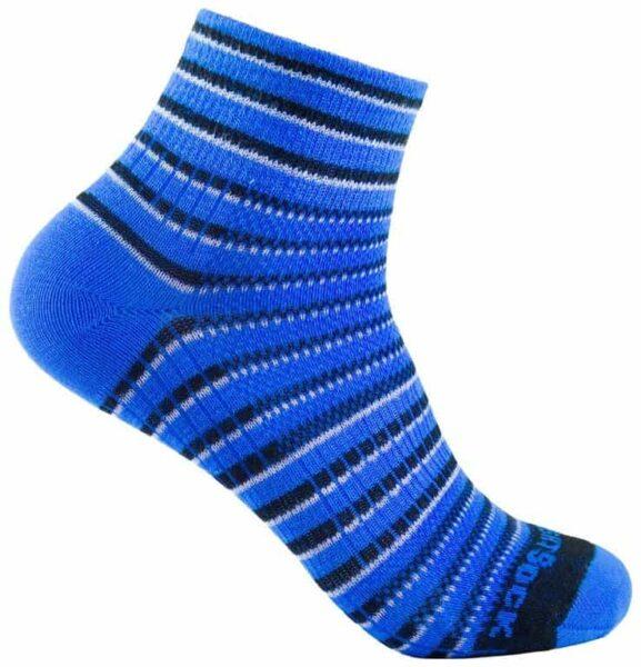 Die Coolmesh II ist das dünnste Sockenmodell in der WRIGHTSOCK-Kollektion und auch das beliebteste WRIGHTSOCK-Modell bei den Lauf-Fans. Dieses Modell befindet sich schon viele Jahre in der Kollektion und wurde im Laufe der Jahre immer weiter verbessert.